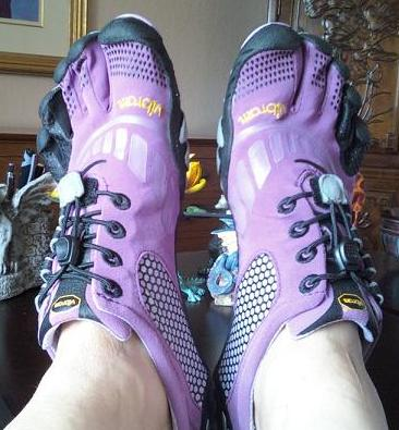 Vibram KomodoLS shoes