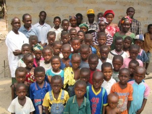 war orphans from sierra leone